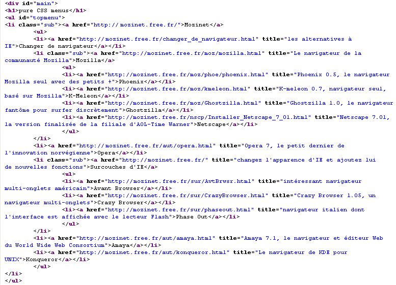 Коды для css дизайн